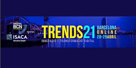 TrendsCAT 2021 entradas