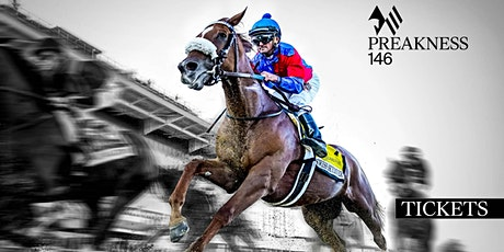 2021 Preakness Stakes | Tickets entradas