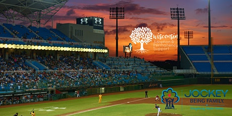 Family Outing: Eau Claire Express Game - sponsored by  Jockey Being Family tickets