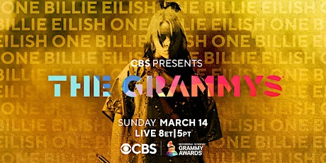ONLINE-StrEams@!.63rd Annual Grammy Awards LIVE ON 2021 tickets