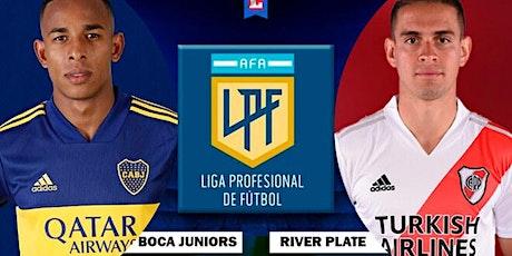 TV/VER@!Boca Juniors v River Plate E.n Viv y E.n Directo ver Partido online entradas