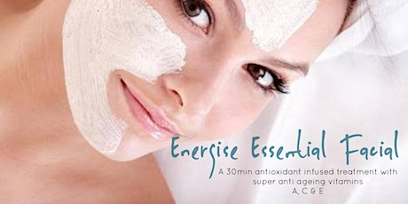EASTER ESSENTIAL FACIAL tickets