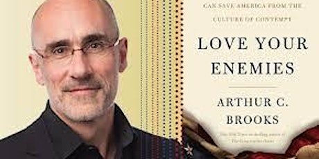 Love Your Enemies - Wednesday  Evening  Guided Reading Discussion tickets