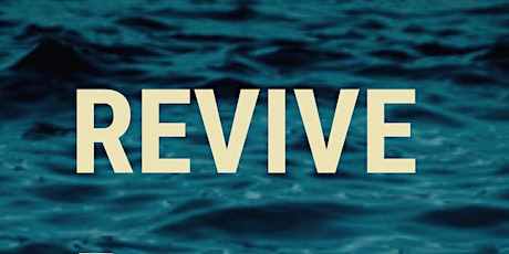 REVIVE - LIVING WATER DUBLIN RETREAT bilhetes