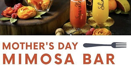 Mommies & Mimosas tickets