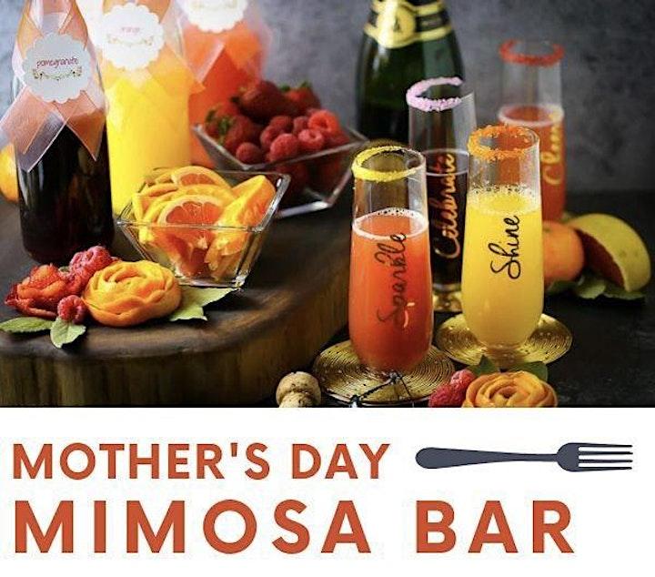 Mommies & Mimosas image