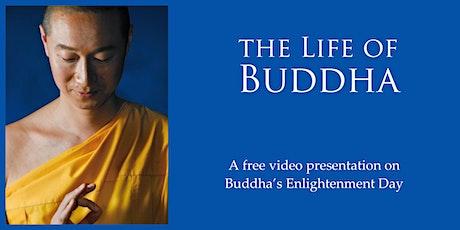 Movie Night: The Life of Buddha tickets