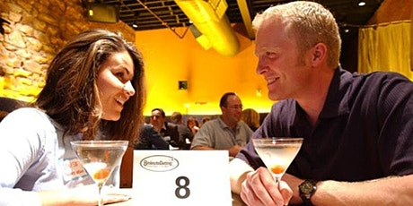 Pre-Dating, Speed Dating & Matchmaking| San Francisco Singles Event | 33-45 tickets