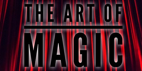 "Revel 32° & Illusionist Ryan Dutcher Present  ""The Art of Magic"" tickets"