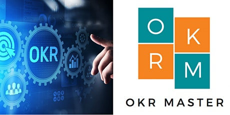OKR Master Bootcamp entradas