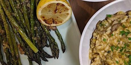 Vegan Date Night Cooking Class tickets