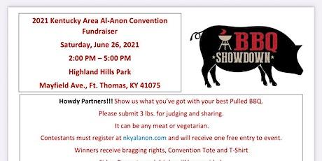 NKY BBQ Showdown tickets
