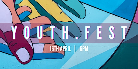 YOUTH.FEST tickets