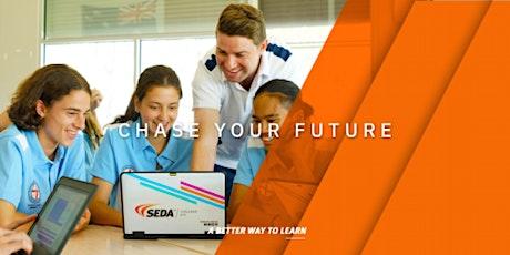 SEDA College Information Session | Sports Development Program tickets