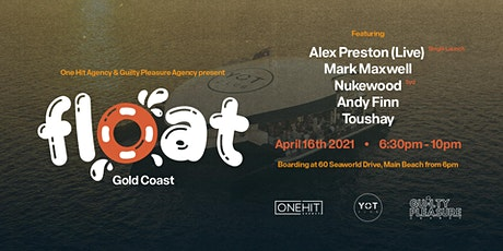 Float l Gold Coast tickets