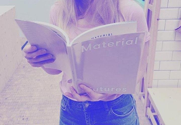 Material Futures Symposium image