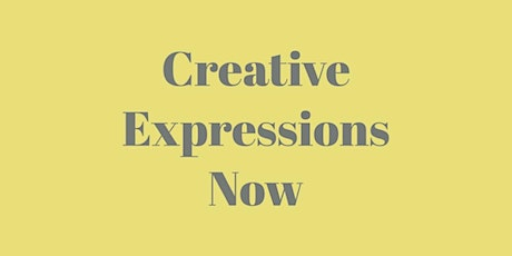 Creative Expressions Now tickets