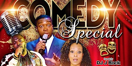 """The Mother's Day Comedy Special (Featuring Chris Thomas """"The Mayor"""") tickets"""