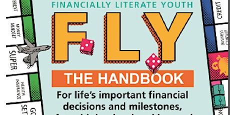 Youth Week - Financially Literate Youth Webinar tickets