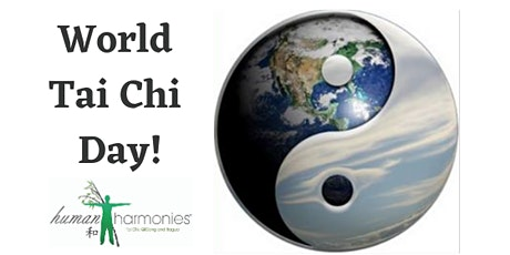 World Tai Chi Day -Outdoor Lesson! tickets