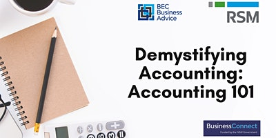 EXPRESSIONS OF INTEREST – Demystifying Accounting: Accounting 101