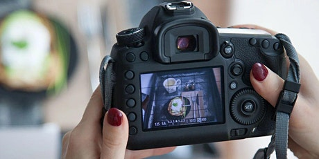 Customized Photography Course 1 on 1 tickets