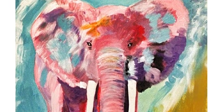 Elephant Love - WellCo Cafe (April 16 7pm) tickets