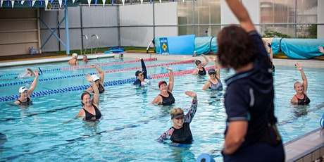 Speers Point Swim Centre - AQUA FITNESS Bookings tickets