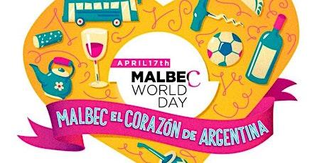 Malbec Day 2021 entradas