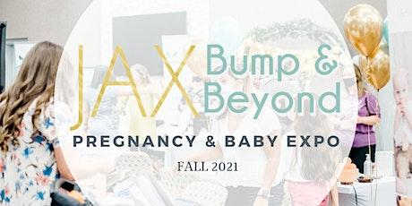 Jax Bump & Beyond Expo tickets