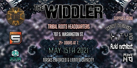 The Widdler tickets