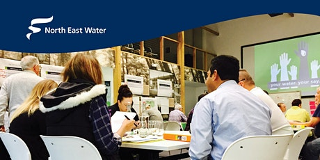 Urban Water Strategy Community Workshop - Wodonga tickets