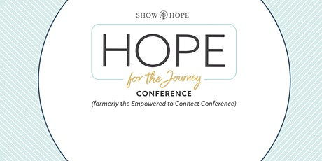 Hope for the Journey Nampa tickets