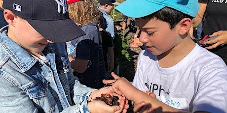 FARM KIDS - Mini Farmers Term 2 Thursday Sessions (Soil) tickets
