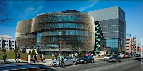 Virtual Tour of Northeastern University Engineering Complex with Arup tickets