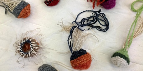 Twined Basketry Workshop with Ruby Berry tickets