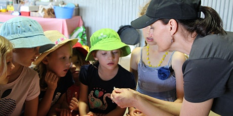 FARM KIDS - Mini Farmers Term 2 Thursday Sessions (Seeds) tickets