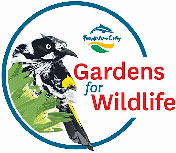 Gardens for Wildlife garden visits - Frankston City Council image