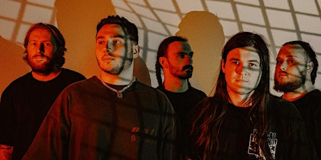 Justice For The Damned 'Pain Is Power' Tour - Stay Gold tickets