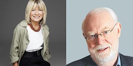 Great Adaptations: Margaret and David Return tickets