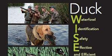 Waterfowl Identification Test - North Geelong tickets