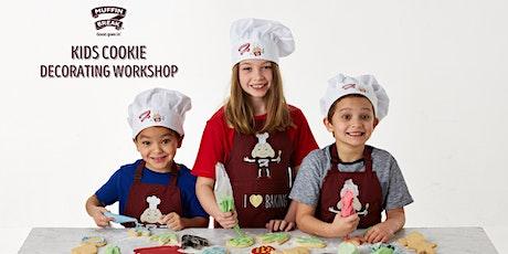 Muffin Break Kwinana - Cookie Workshops tickets