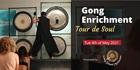 Gong Enrichment – Tour de Soul - Burleigh tickets