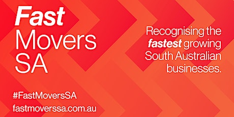 Fast Movers SA 2021 Celebration Breakfast tickets