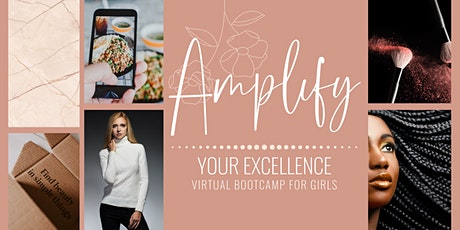 Amplify Your Excellence tickets