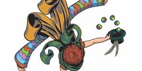 RFDS Free Autumn Arts Workshops - CIRCUS! tickets