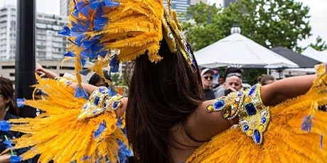 Vida Melbourne Latin Festival 2021 tickets