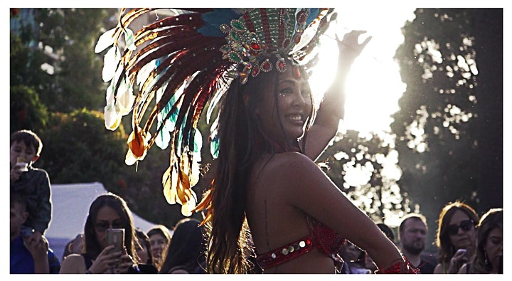 Vida Melbourne Latin Festival 2021 image