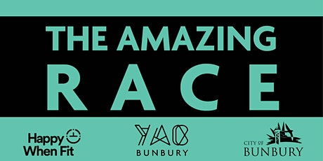 Youth Week Event: Amazing Race tickets