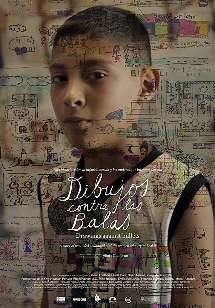 Imagen de De resistencias y desarrollo sustentable: Miradas al cine documental